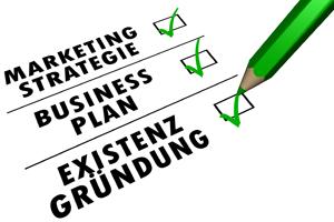 Businessplan Kleinunternehmer