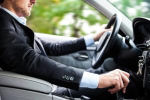 Unternehmer können Ihr Auto von der Steuer absetzen.