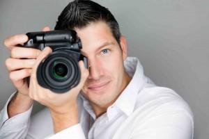 Selbstständig als Fotograf