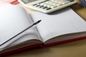 Kassenbuch für Kleinunternehmer